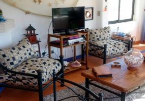 2 Habitaciones Habitaciones,1 BañoLavabos,Departamento,1024