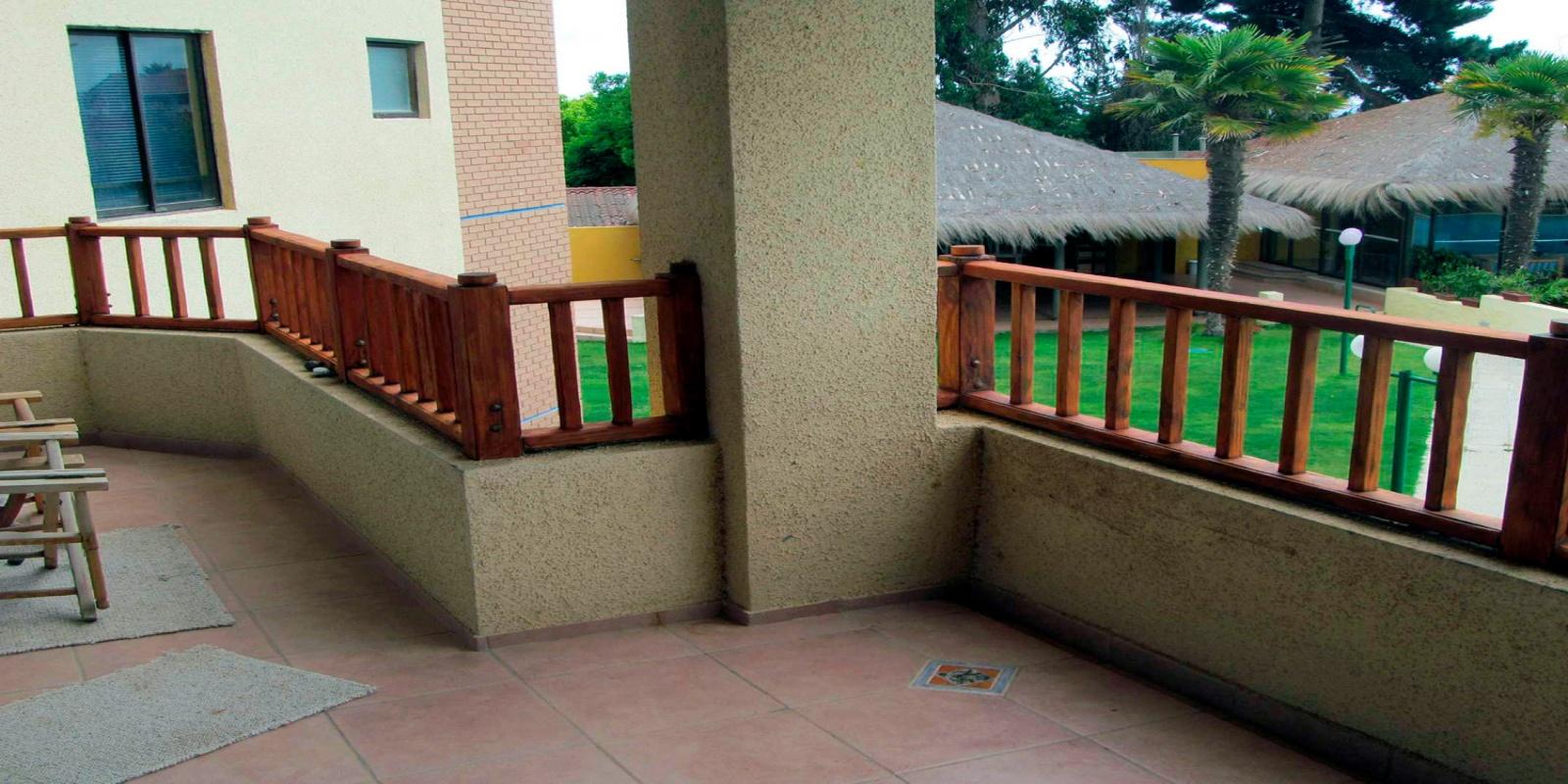 2 Habitaciones Habitaciones,2 LavabosLavabos,Departamento,1027