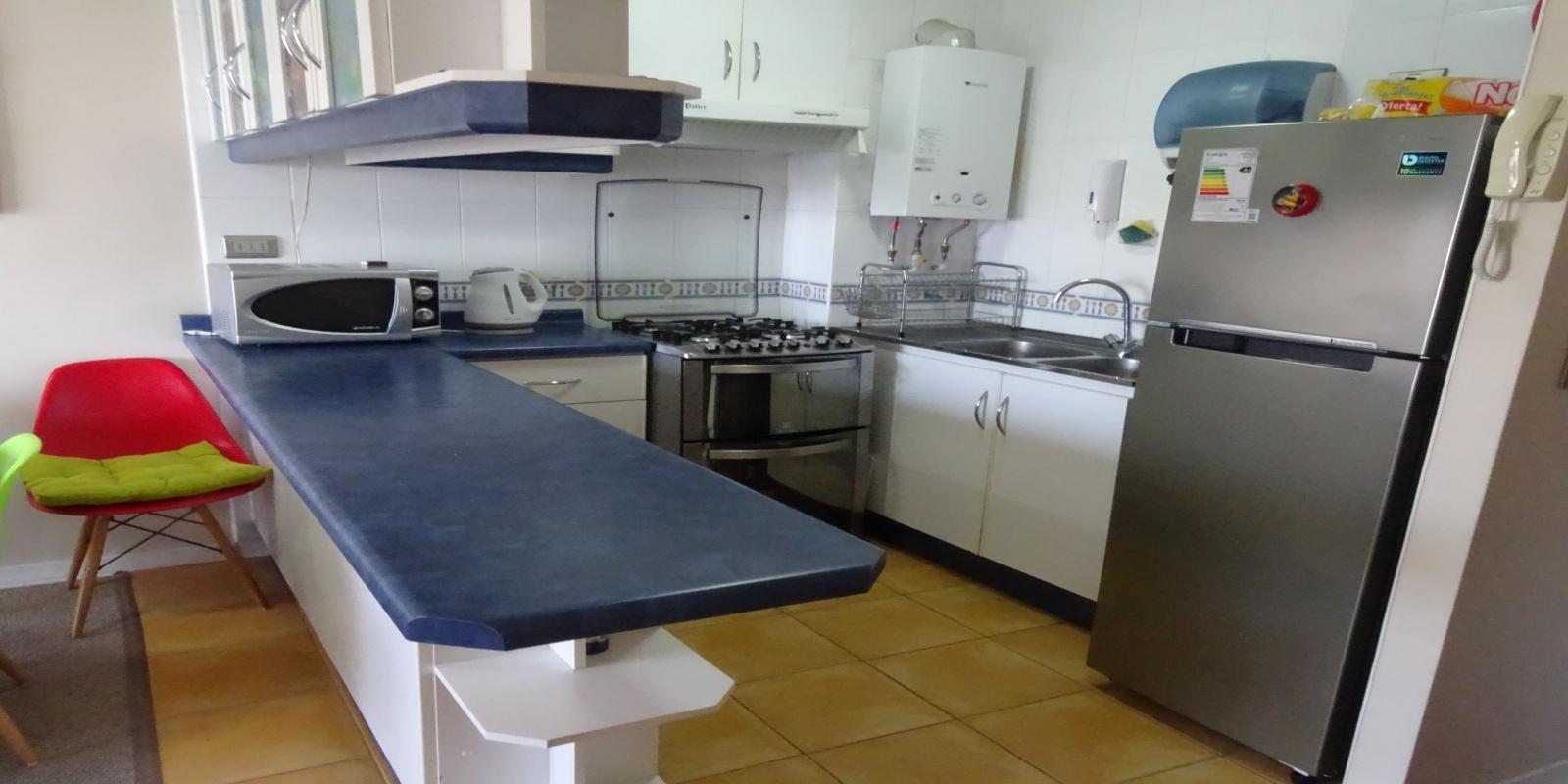 3 Habitaciones Habitaciones, ,2 BathroomsBathrooms,Departamento,En Venta,1045